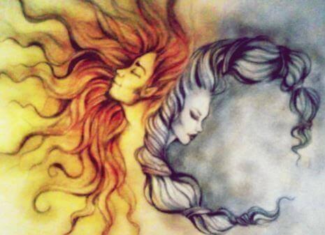 Anledningarna bakom omöjlig kärlek