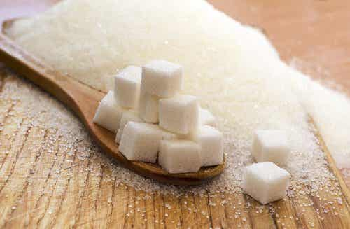 7 saker som händer när du slutar med socker