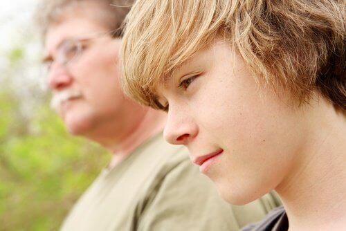 3 värderingar att föra vidare till din tonåring