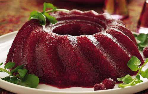 De fantastiska hälsofördelarna med gelatin