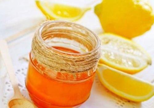 8 värdefulla fördelar med honung och citron
