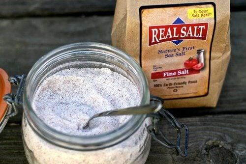 Känner du ett sug efter salt?