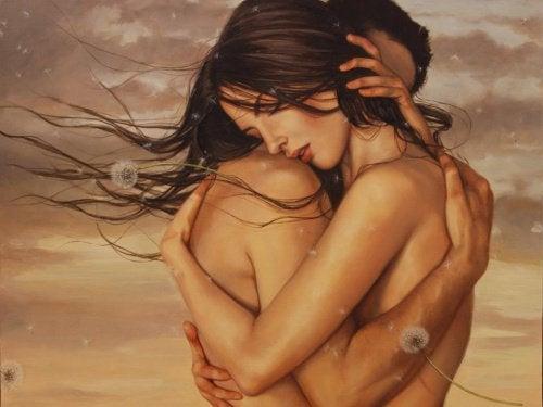 Anna Kareninas syndrom: kärlekens offer