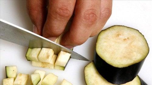 Varför aubergine bör finnas i din kost
