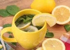 Citronte-mot-stress