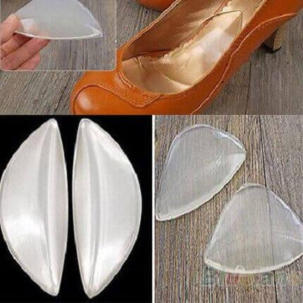 gelinlägg till skor