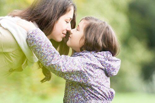 Mor-och-dotter
