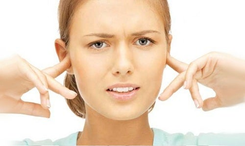 tryck i örat stress