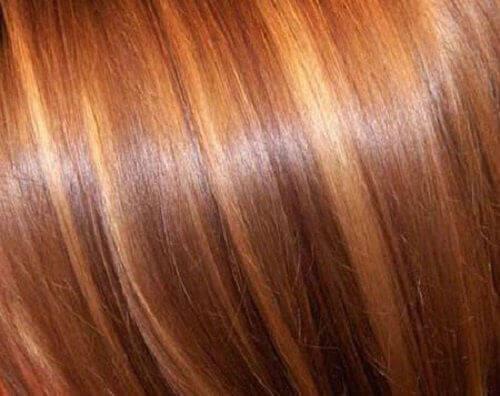 5 tips för skinande hår