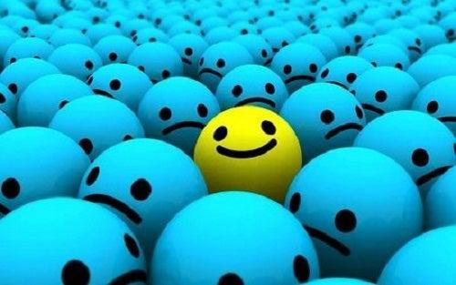 Att skratta är bästa terapin