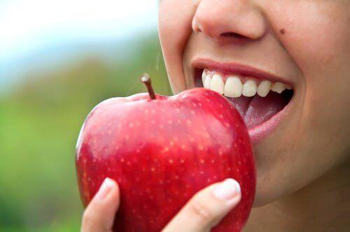 Ät-ett-äpple