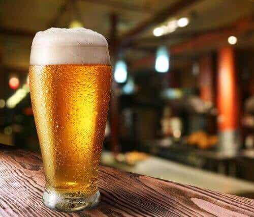 12 anledningar till varför öl är bra för hälsan