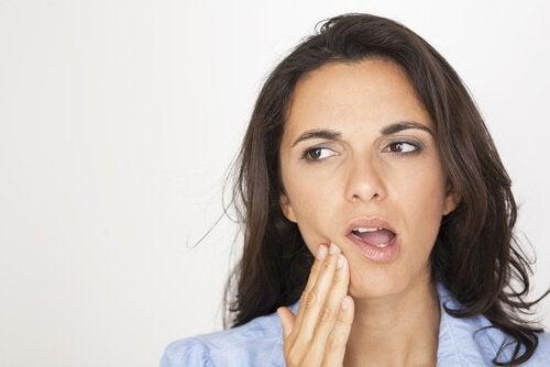 Tand- eller käksmärta kan hjälpa dig upptäcka sjukdomar