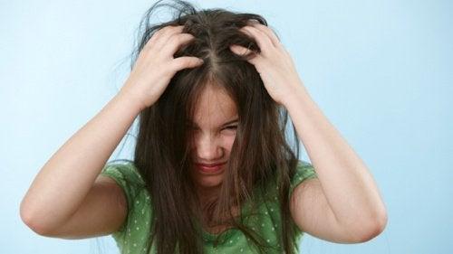 Behöver barn samma hårvård som vuxna?