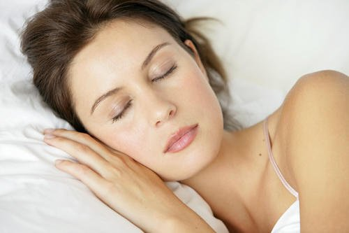 Avslappningsövningar för bättre sömn