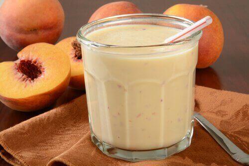 Yoghurt-och-melon