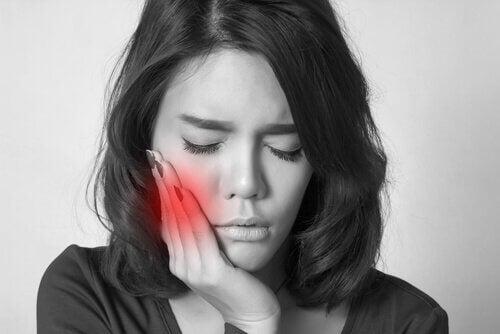 Tandvärk