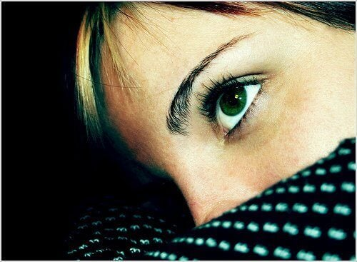 Ångest drabbar fler kvinnor