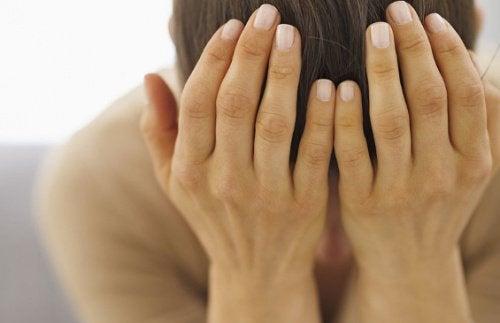 5 naturliga huskurer som kontrollerar ångest