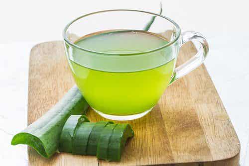 5 juicer som minskar uppblåsthet och gaser