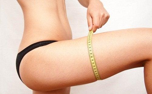 Gå ner i vikt med portionskontroll