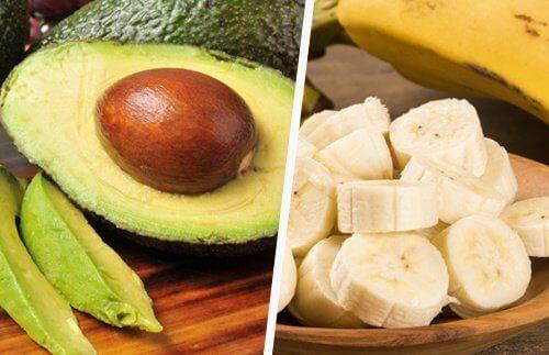 7 nyttiga livsmedel att äta innan ditt träningspass