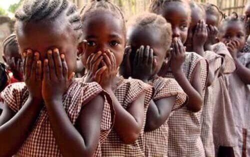 Nigeria förbjuder kvinnlig könsstympning