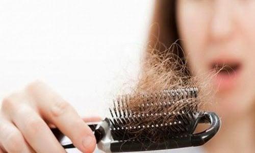 motverka håravfall