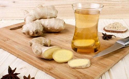 Medicinskt elixir för rökare: Dryck som renar lungorna