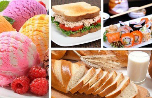 livsmedel