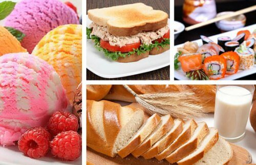 Livsmedel som orsakar lika stor viktökning som snabbmat
