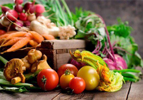 Ät rätt för att lindra mensvärk