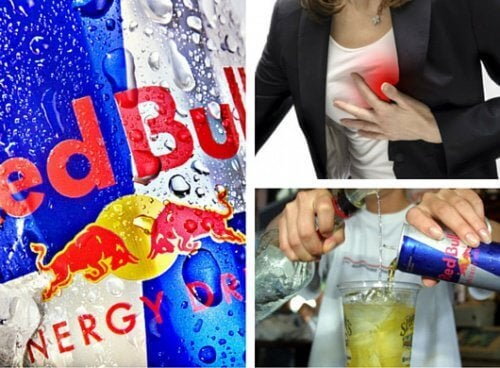 Energidrycker och din kropp