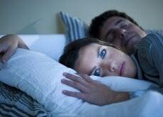 Sömnlöshet