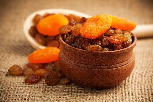 Aprikoser-och-russin