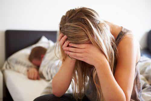 9 tips för att bekämpa depression naturligt