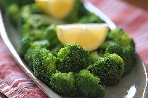Broccoli-recept