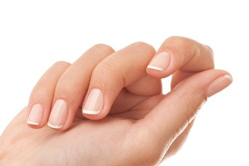 Friska-naglar