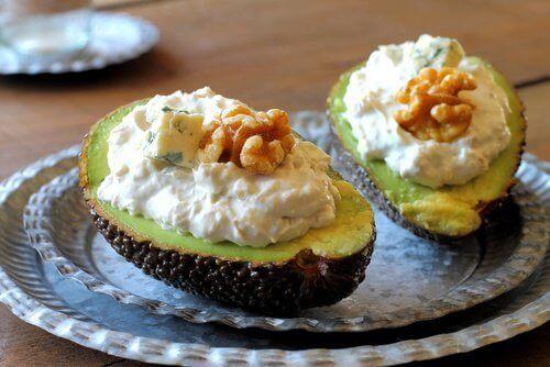 Fyllda grönsaker – 4 nyttiga recept