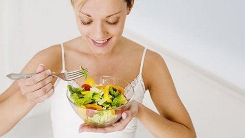 4 hälsosamma sätt att höja ämnesomsättningen