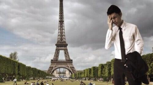 Parissyndrom