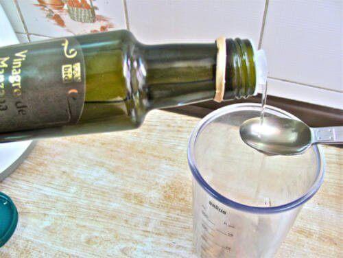 Vatten-och-vinäger