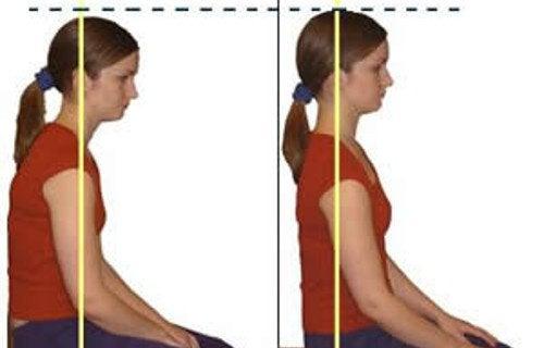 8 tips för en bättre hållning