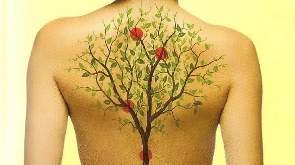 Hur påverkar våra känslor smärta i ryggen?