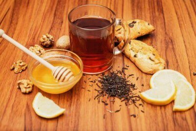 Dryck som lindrar smärta, inflammation & artrit