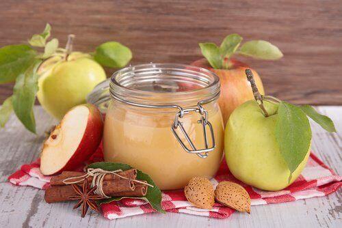 Äpplemos