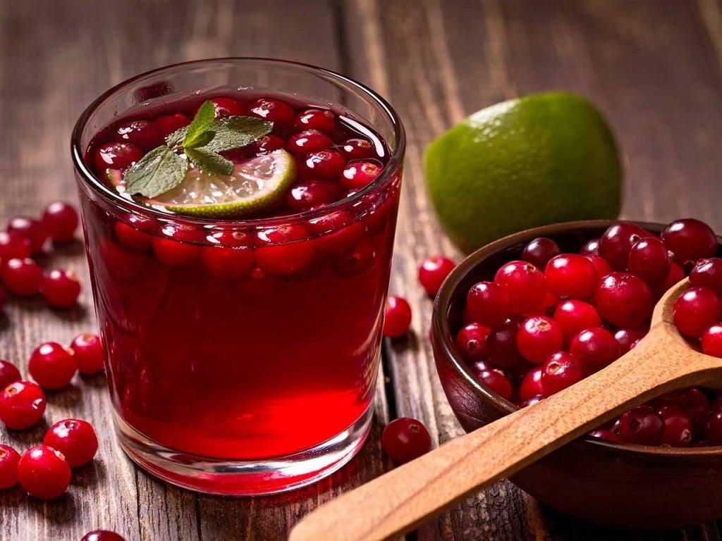 Naturlig dryck för att återställa sköldkörteln