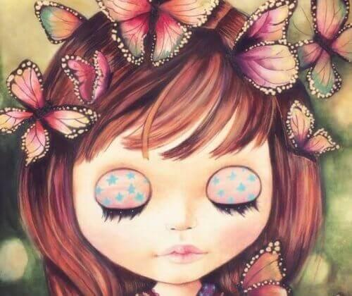 Känslomässig mognad är att veta att livet inte är perfekt