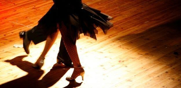 Dansa salsa