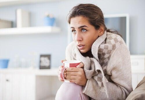 Njursvikt ökar risken för anemi